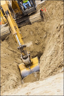 Open Trench Services